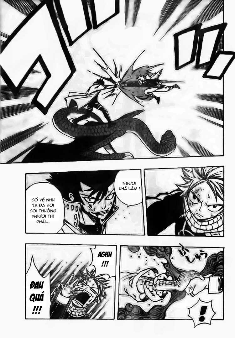 Fairy Tail chap 149 trang 21