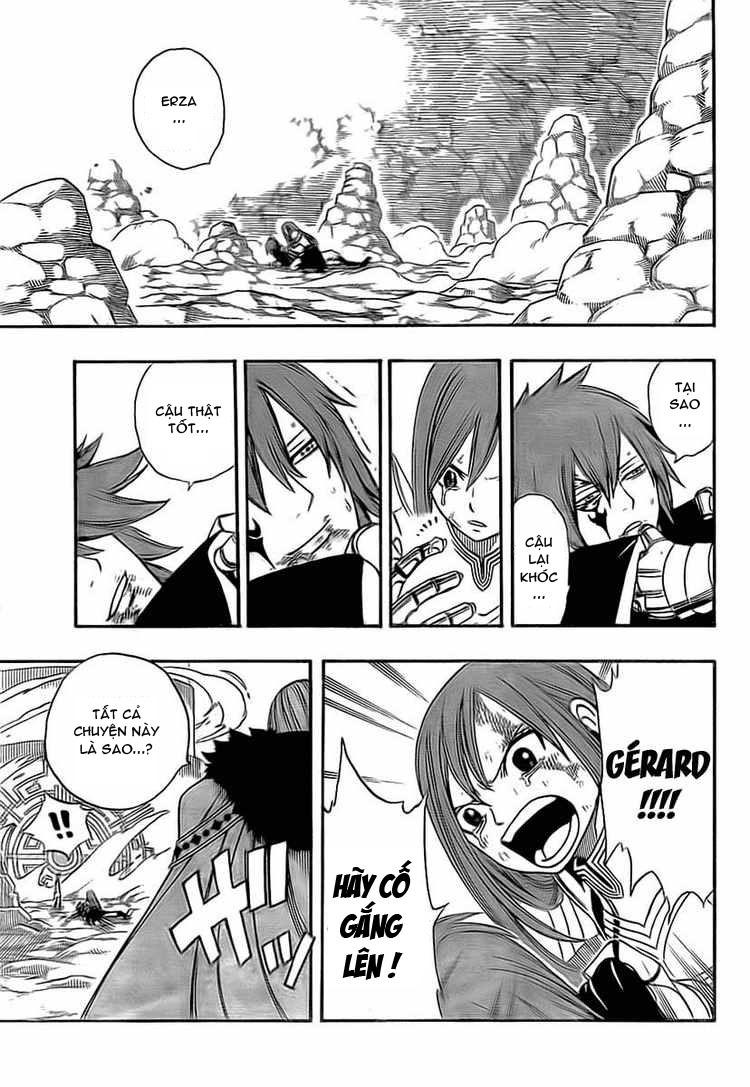 Fairy Tail chap 147 trang 5