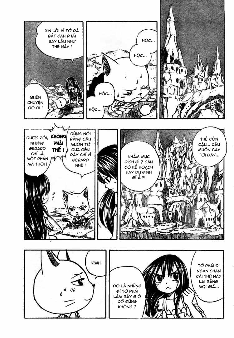 Fairy Tail chap 148 trang 18
