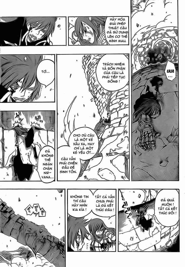 Fairy Tail chap 147 trang 15