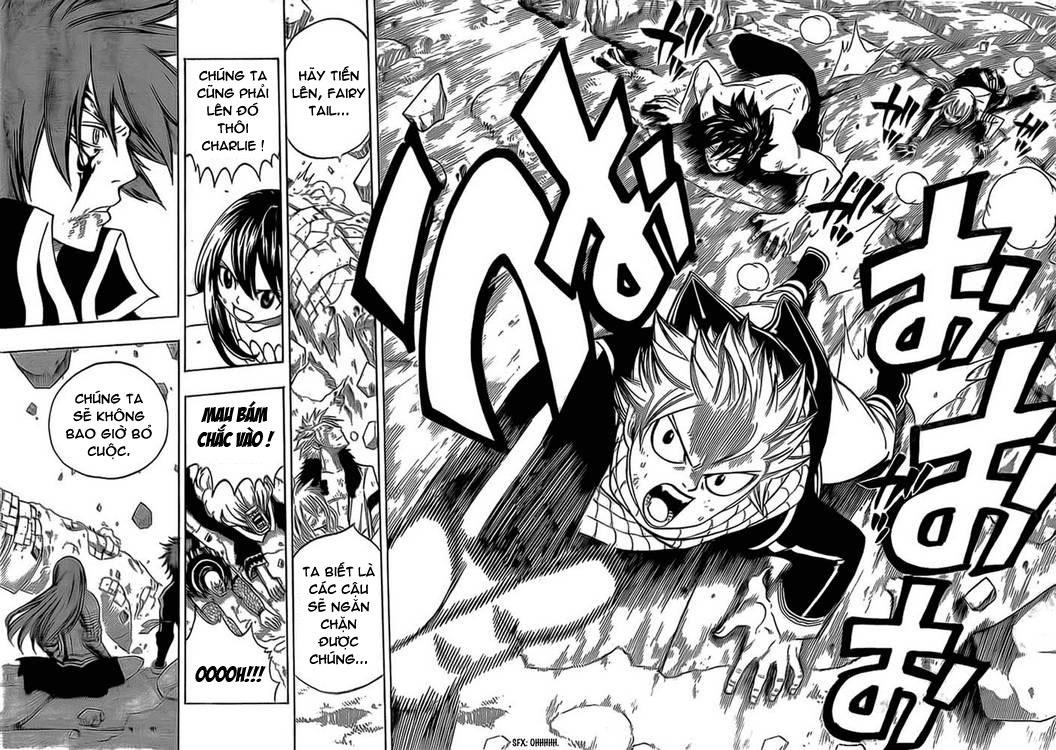 Fairy Tail chap 147 trang 16