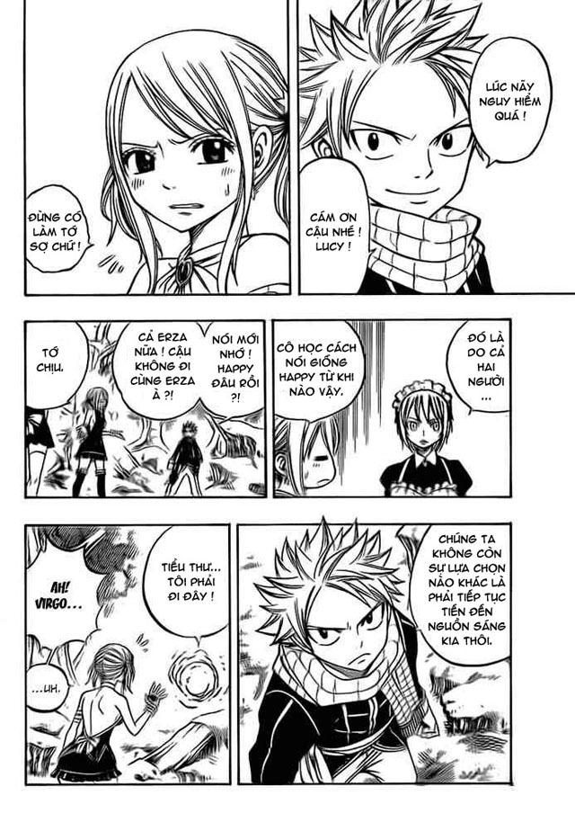Fairy Tail chap 146 trang 10