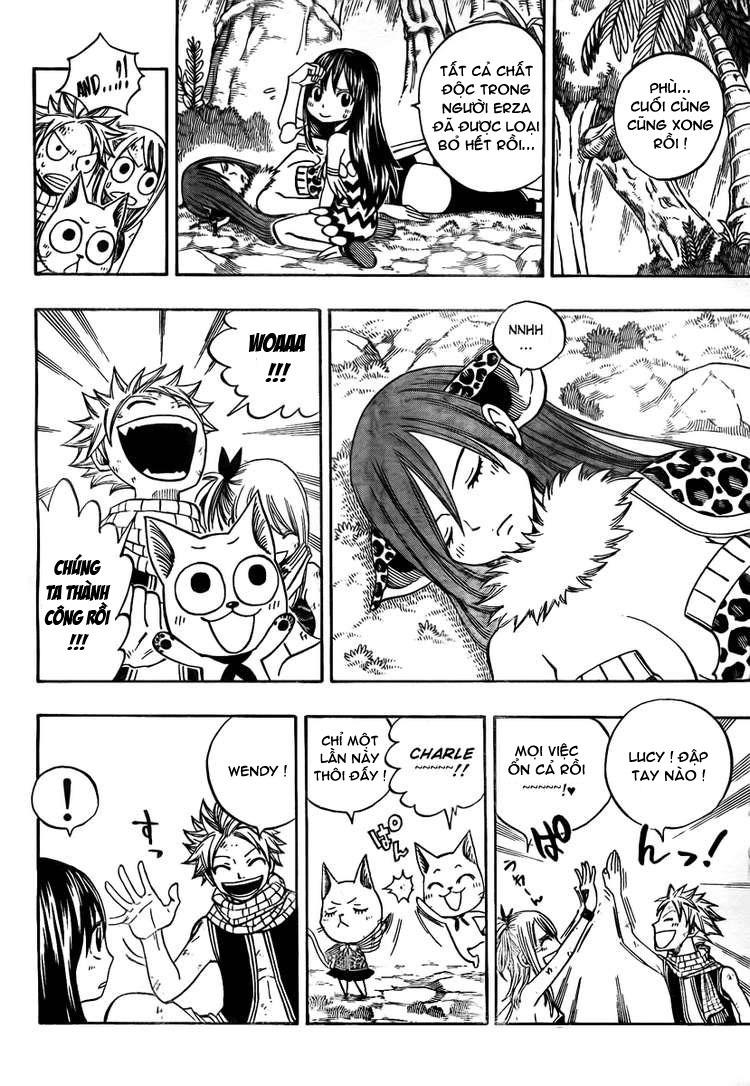 Fairy Tail chap 141 trang 12