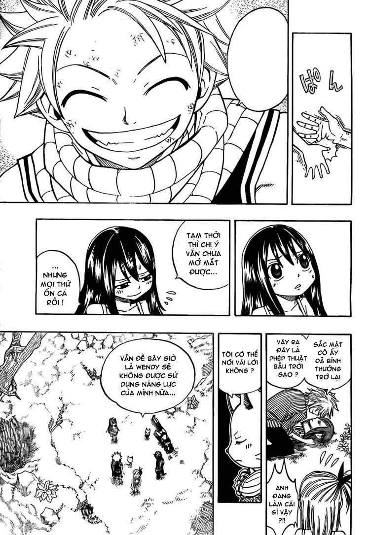 Fairy Tail chap 141 trang 13