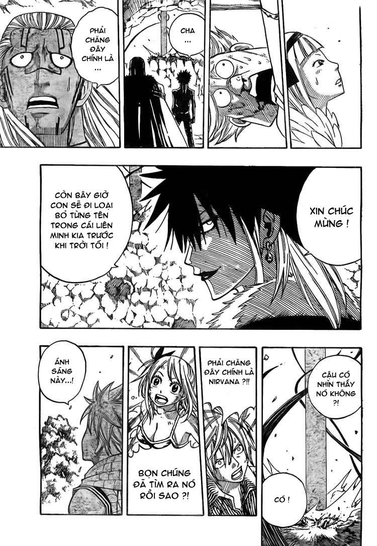 Fairy Tail chap 141 trang 18