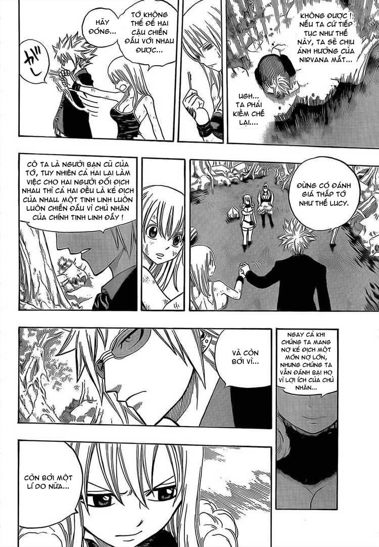 Fairy Tail chap 144 trang 4