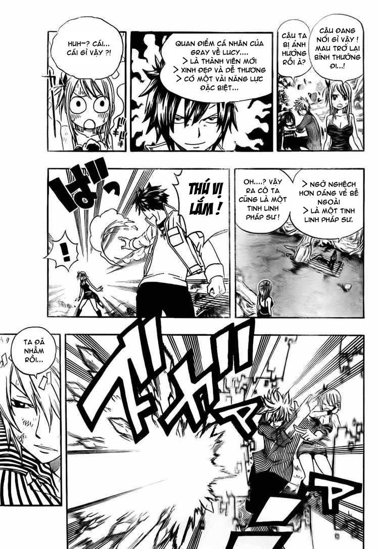 Fairy Tail chap 143 trang 7
