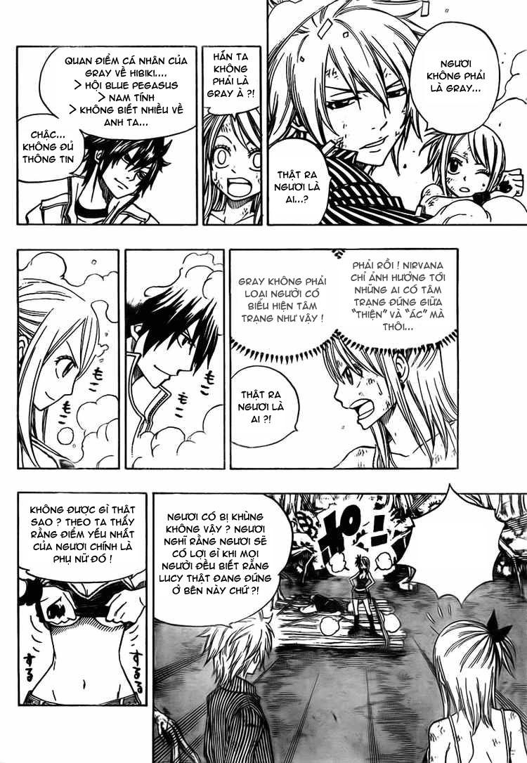Fairy Tail chap 143 trang 8