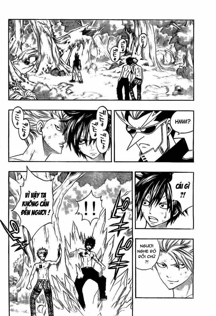 Fairy Tail chap 140 trang 2