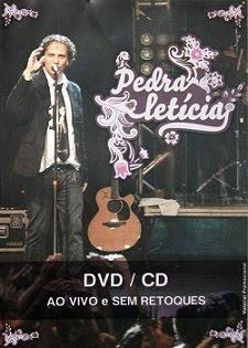 GRATIS LETICIA BANDA BAIXAR CD DA PEDRA