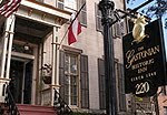 The Gastonian Bed & Breakfast in Savannah Georgia