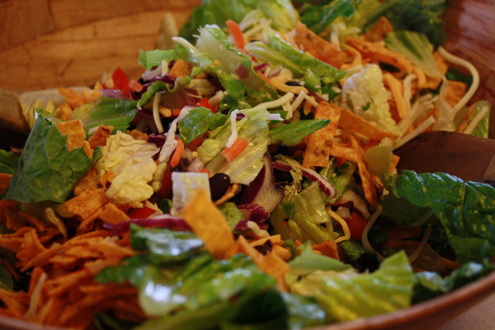 Really Yummy Recipes Southwest Chicken Salad Red Robin Style