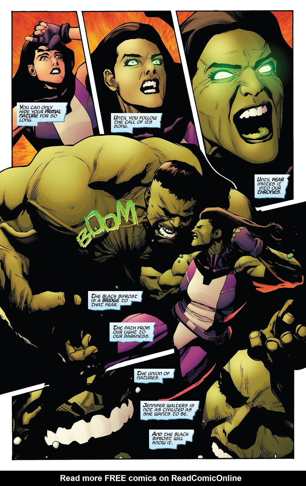 Read online War Of The Realms Strikeforce comic -  Issue # The Dark Elf Realm - 17