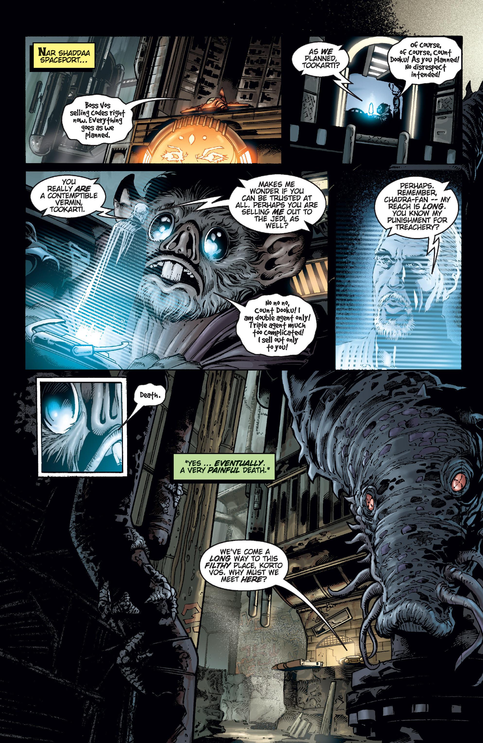 Read online Star Wars Omnibus comic -  Issue # Vol. 24 - 253