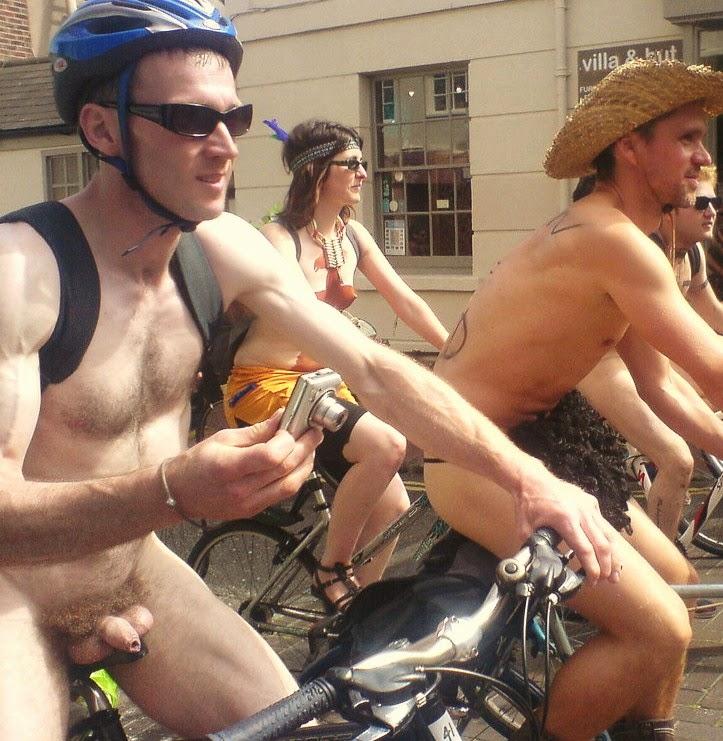 Nude Cyclists Pics