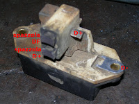 Schema Collegamento Alternatore Trattore : Dinamo a alternatore cablaggio collegamenti per massey ferguson