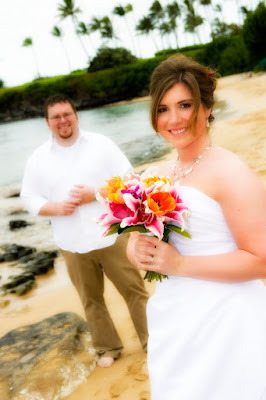 maui sunset wedding planners hawaii beach photographers trash the dress portraits