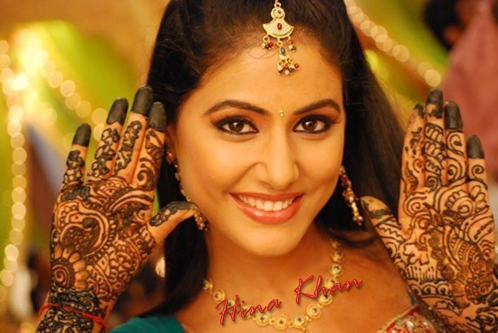 Beautiful Girls of Asia: Hina Khan (Akshara - Ye Rishta ...