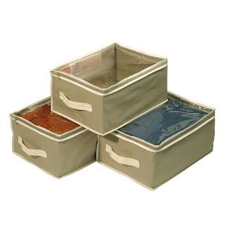 boite de rangement boites de rangement en toile. Black Bedroom Furniture Sets. Home Design Ideas