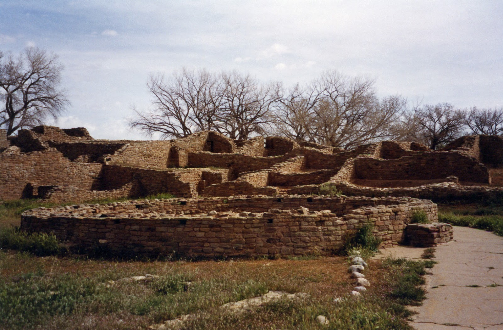 The Adventure Archives Of Eric And Noelle Aztec Ruins