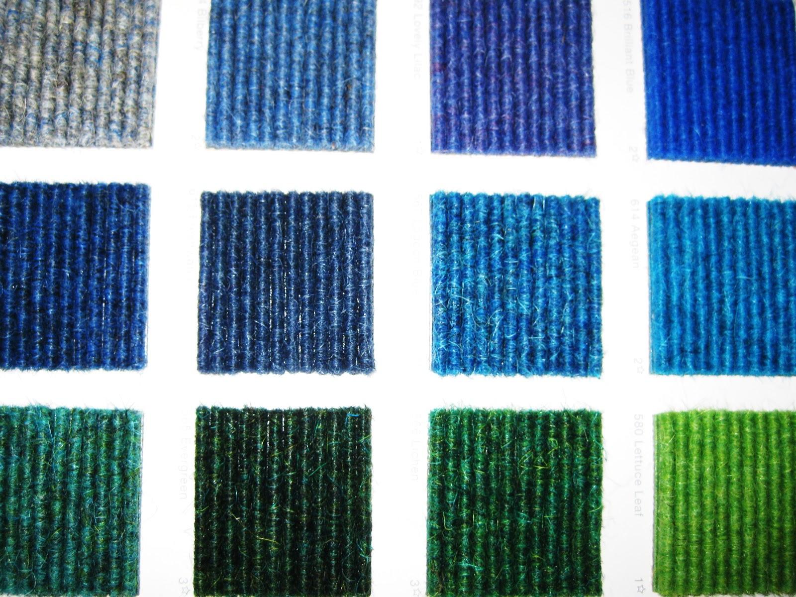 interior surfaces: Designers love Tretford....Sample books ...