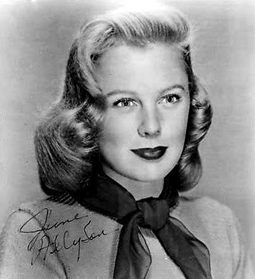 Image result for june allyson