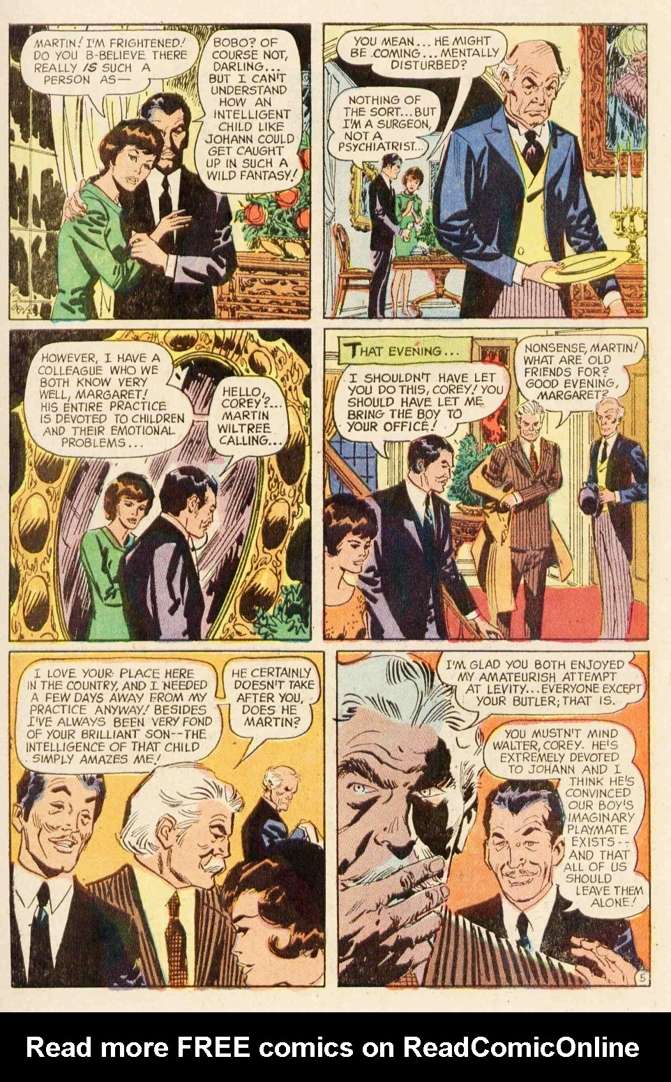 House of Secrets (1956) issue 95 - Page 8