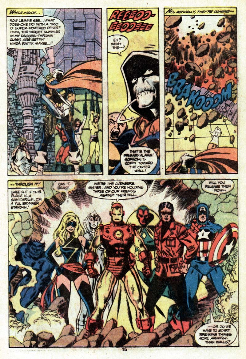 The Avengers (1963) 196 Page 9