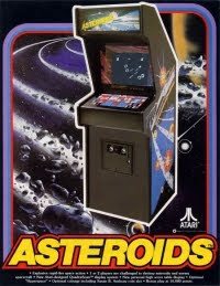 Asteroids Movie