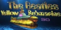 Yellow Submarine 3D der Film