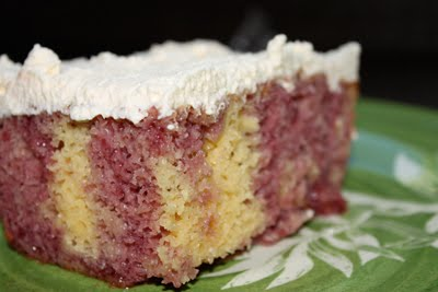 Doctored Yellow Cake Mix Recipes
