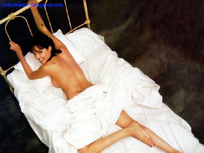 hot jessica simpson nude