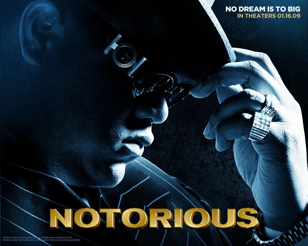 JOTAMOVIES: Notorious