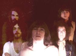 Hal's Progressive Rock Blog: King Crimson-Chesterfield Jazz Club