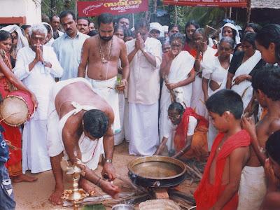 Kerala Tourism Guide