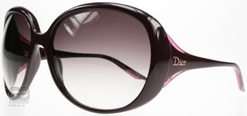 287d298f5d27 That was until I saw these beautiful Dior sunglasses in Belfast last month.
