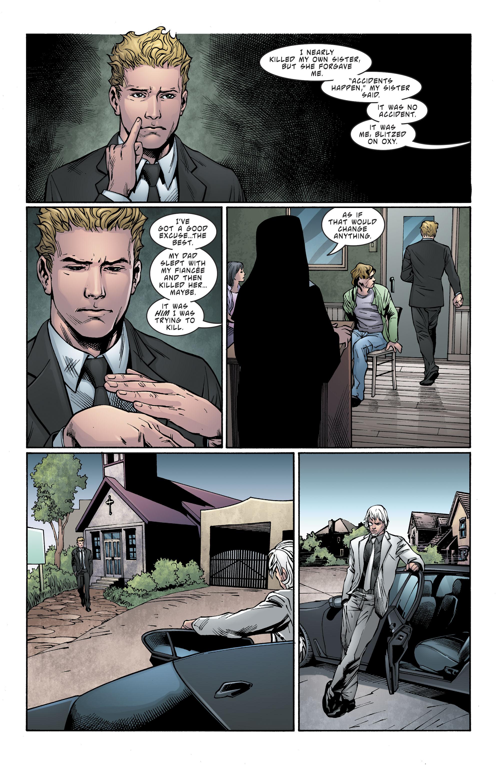 Read online Deathstroke (2016) comic -  Issue #20 - 14