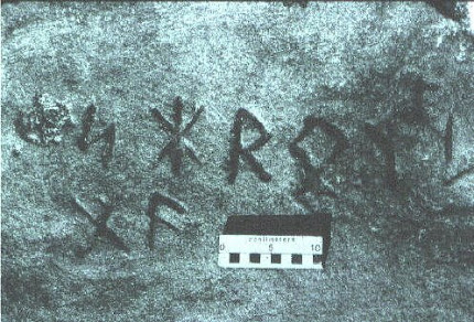 The Narragansett Rune Stone
