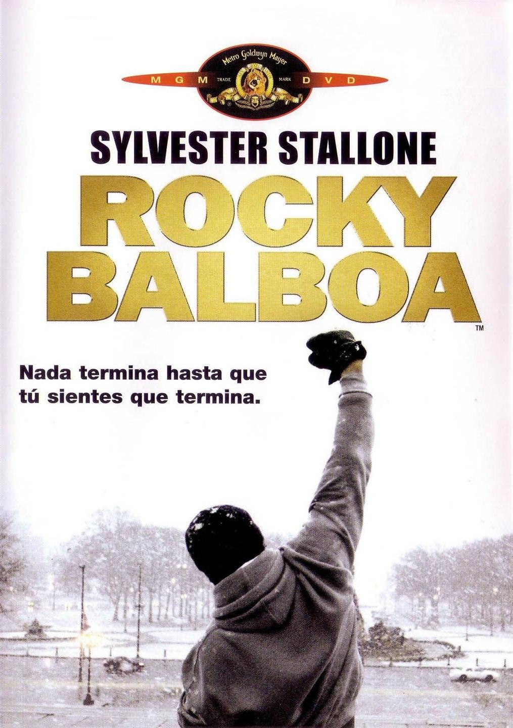 Rocky 1 Streaming