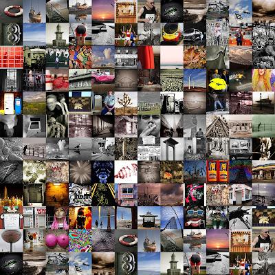 Digi-Blog: Make a Picture Grid using Picasa