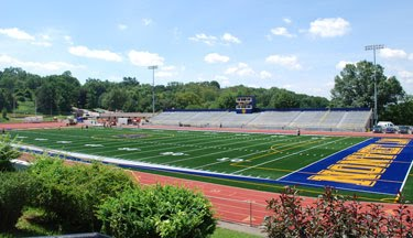 AstroTurf ®: Mount Lebanon High School in Pennsylvania ...