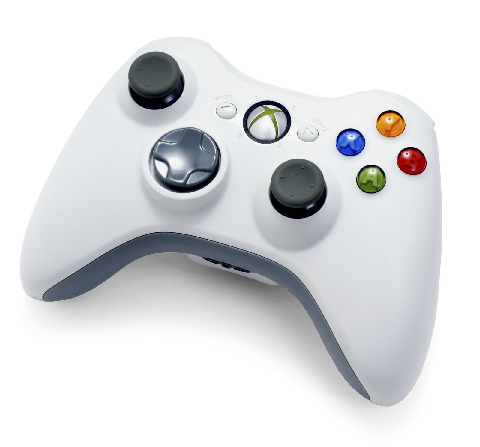 Conneting Designs Xbox 360 Controller Designs