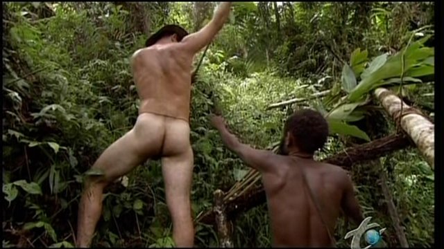 Mark And Olly Nude 40