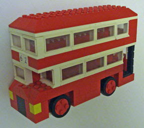 the winning Routemaster design