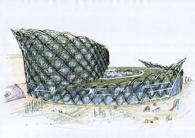 Vent 39 anni di disegni dell 39 arch antonio saporito disegni for Progetti architettura interni