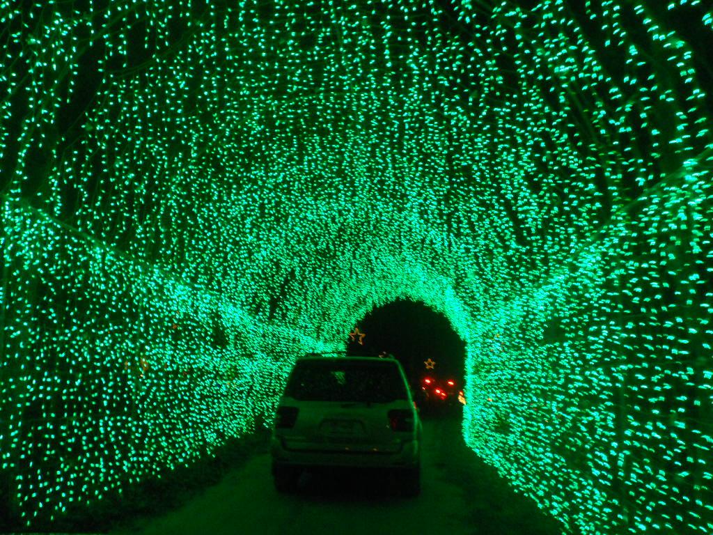 Ge Christmas Lights