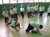 autoestima alumnos educacion fisica
