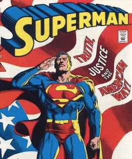 Superman USA