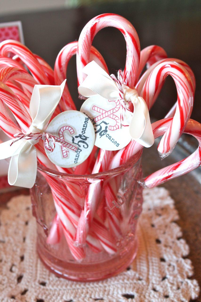 Mish Mash: Candy Cane Christmas