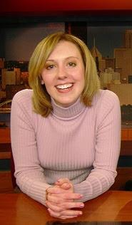 Liz Farry: Broadcasting Buzz: Field Trip to WTAE!